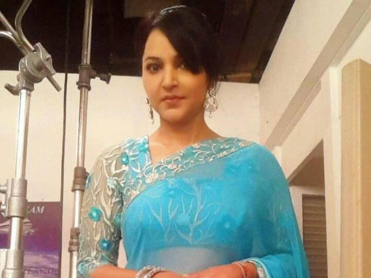 TV actress Leena Acharya passes away following a kidney ailment