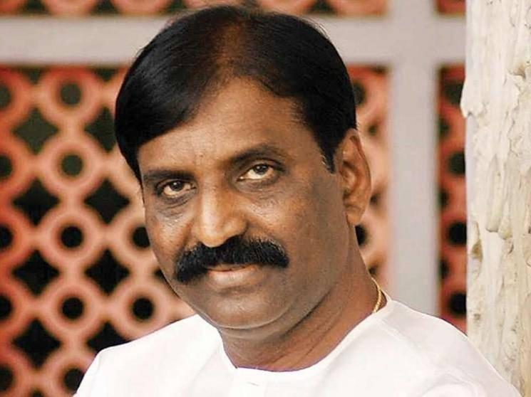 Vairamuthu admitted to hospital in Chennai - Breaking Update