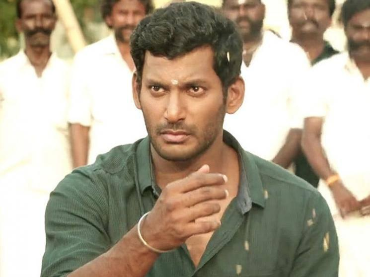 Madras High Court orders Vishal to repay film financier Vijay Kothari Rs. 50 lakhs