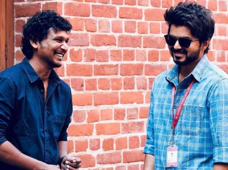 Master director Lokesh Kanagaraj to announce next directorial venture on September 16