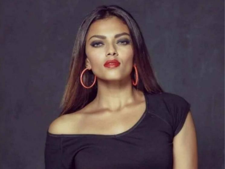 Fourth MeToo allegations against director Sajid Khan - Model Dimple Paul alleges harassment