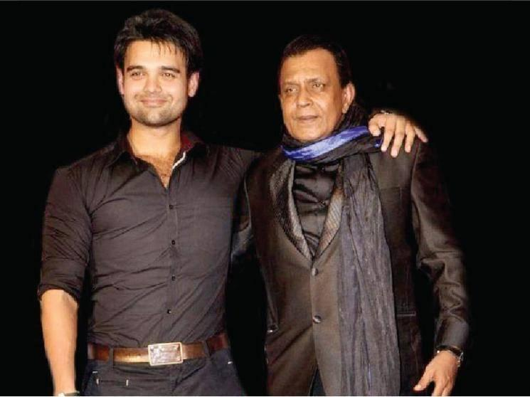 SHOCKING: Mithun Chakrabortys son and wife booked in rape case of actress