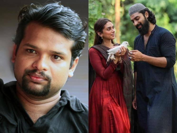 Sufiyum Sujatayum director Naranipuzha Shanavas passes away - condolences pour in!
