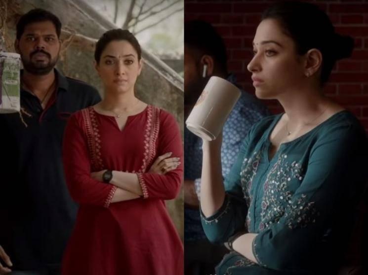 November Story | Teaser | Tamannaah | Indhra Subramanian | Hotstar Specials