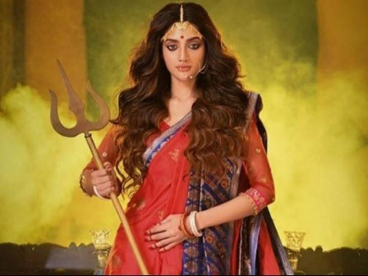 Actress and MP Nusrat Jahan gets death threats for posing as Goddess Durga, seeks security from MEA
