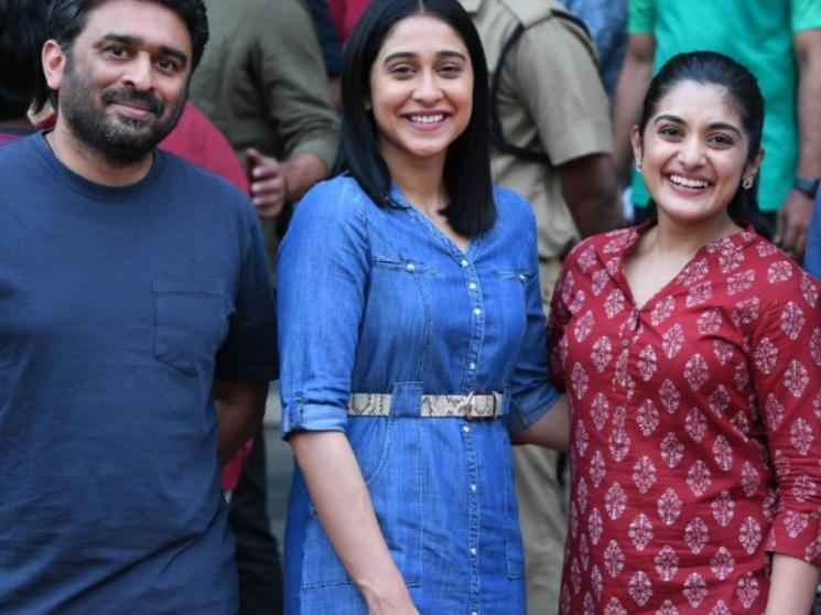 OFFICIAL: Nivetha Thomas and Regina Cassandra to act in the remake of Midnight Runners!
