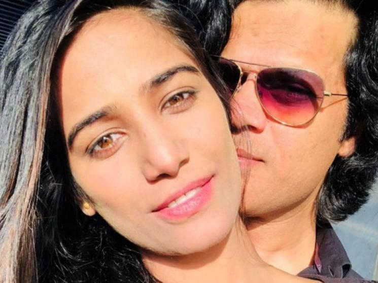 Poonam Pandey and husband Sam Bombay granted bail after arrest for obscene video case