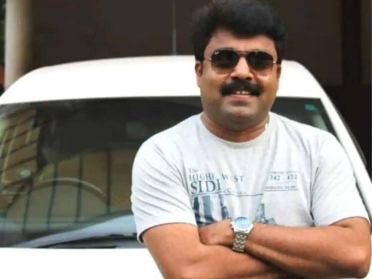 Malayalam actor Prabeesh Chakkalakkal collapses and dies during film shoot