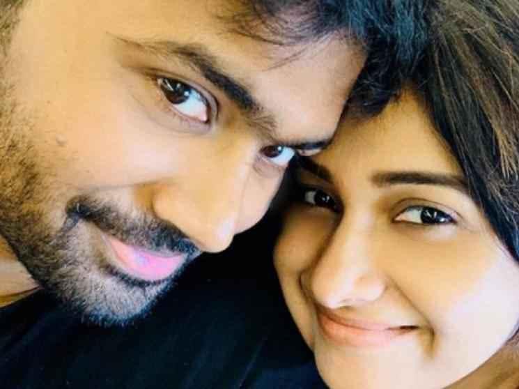 Priya Bhavani Shankar's latest statement about her relationship and boyfriend!