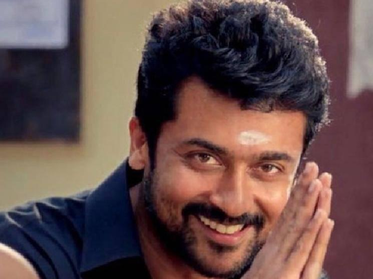Massive announcement on Suriya's next after Soorarai Pottru & Vaadivasal!