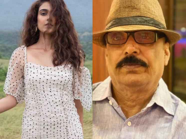 R.I.P.: Actress Aakanksha Singh's father passes away - heartfelt statement released!