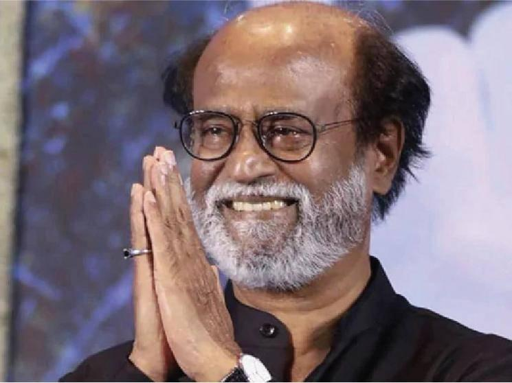 Rajinikanth's first official statement on Raghavendra Mandapam property tax issue