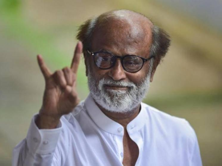 Rajini Makkal Mandram's official statement on political party name and symbol