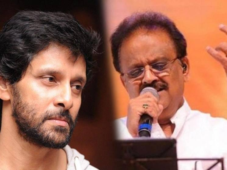 If you liked music that crossed boundaries... - Vikram's condolences to SPB