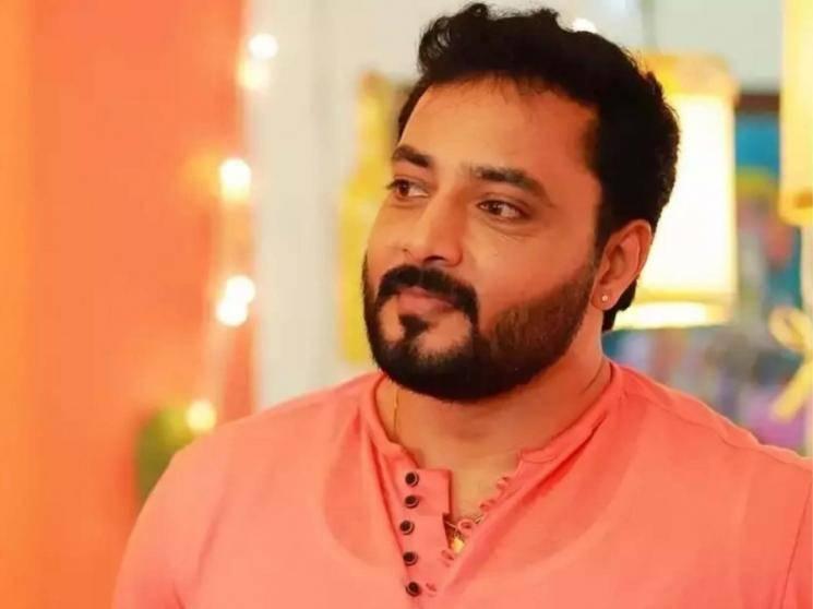 Popular Malayalam serial actor Sabarinath passes away while playing badminton