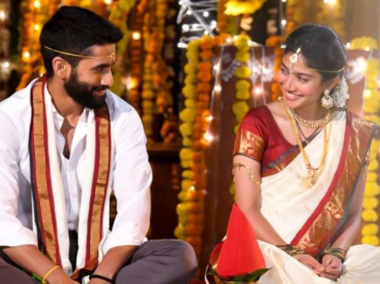 Sai Pallavi-Naga Chaitanya Love Story shoot wrapped, Release plans next