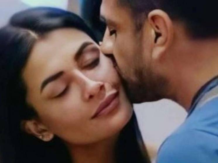 Bigg Boss 14 ban demand by Karni Sena, says promoting Love Jihad with Eijaz Khan-Pavitra Punia kiss