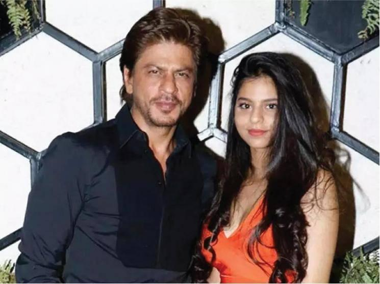 Shah Rukh Khans daughter Suhana Khan slams trolls for comments on her skin colour