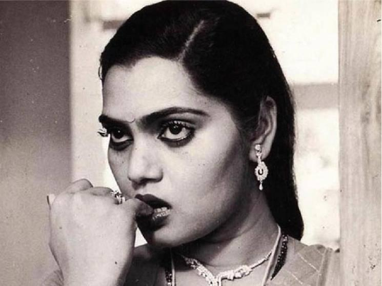 Silk Smitha biopic titled Aval Appadithan, Kanna Laddu Thinna Aasaiya director KS Manikandan roped