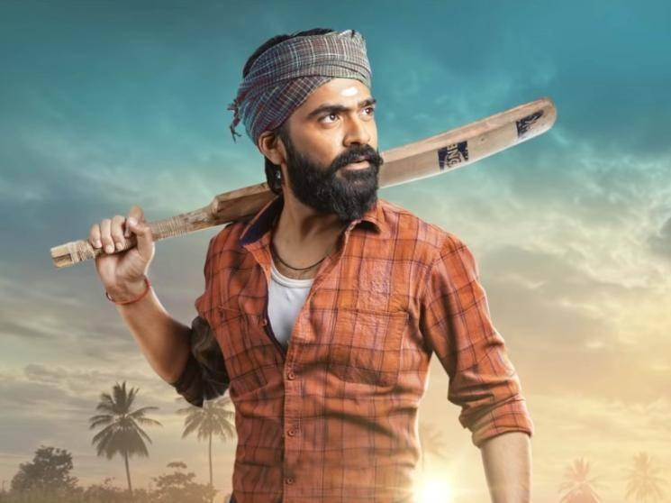 OFFICIAL: STR's Eeswaran to release in five languages, Nandita Swetha on board