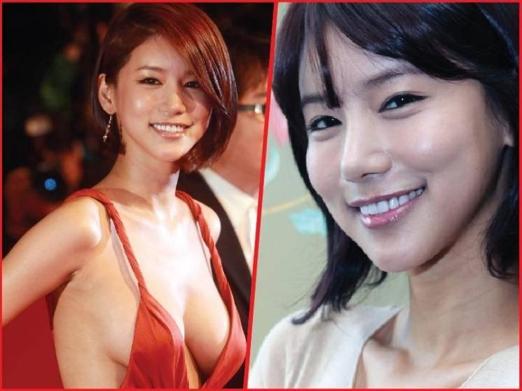 South Korean actress Oh In-hye found unconscious in her house, police suspect suicide attempt