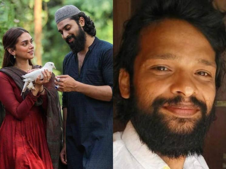 Sufiyum Sujatayum director Naranipuzha Shanavas In ICU after a cardiogenic shock