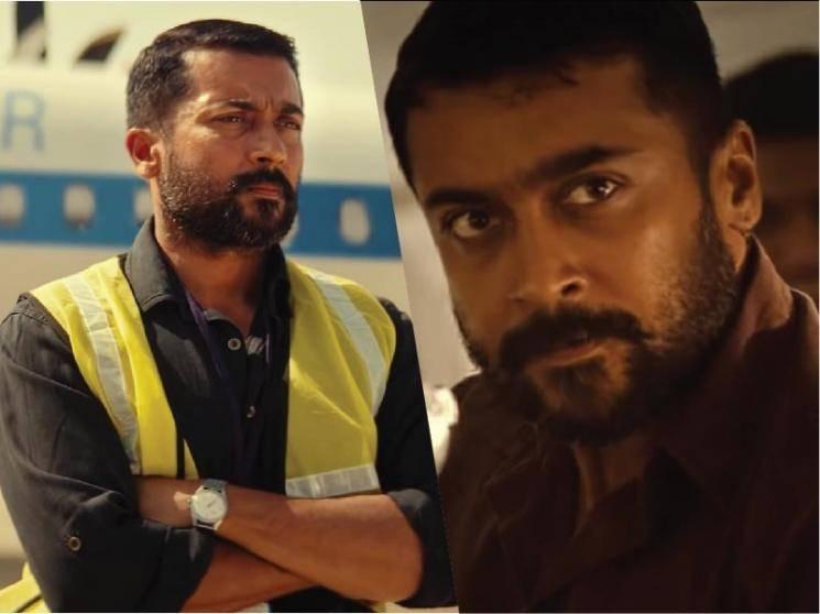 Soorarai Pottru trailer - Suriya fans excited after GV Prakash's latest update