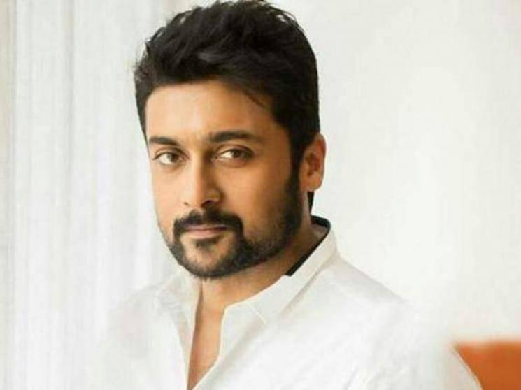 Suriya's old office receives hoax bomb threat, police crackdown and trace the miscreant