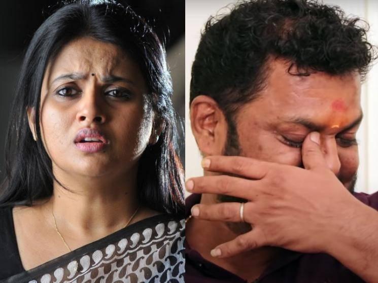 Kannukkul Nilavu and Kasi actress Kalyani's husband Surya Kiran confirms divorce