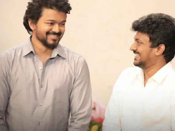 Thalapathy 65 - New Mass Promo Video   Thalapathy Vijay   Sun Pictures
