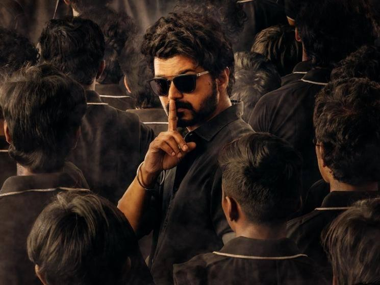 Thalapathy Vijay's Master gets Twitter emoji, planned for 800+ theatres release across Tamil Nadu