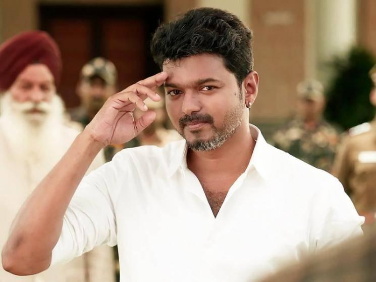 OFFICIAL: Thalapathy Vijay's new big decision for Vijay Makkal Iyakkam
