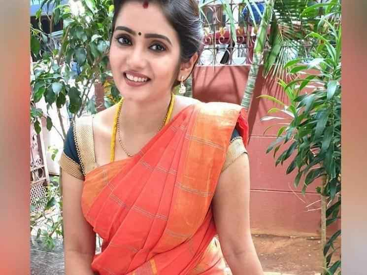 This much loved Nadhaswaram serial actress onboard for Sun TV's superhit serial!