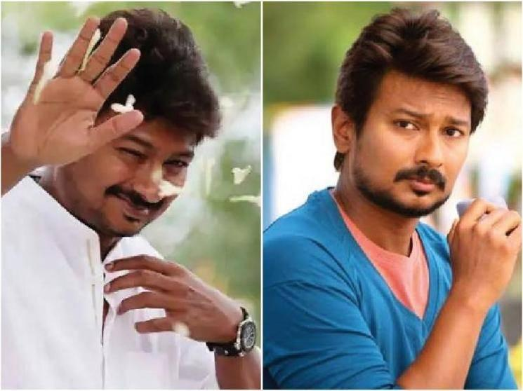 OFFICIAL: Udhayanidhi Stalin's next with director Magizh Thirumeni, Nidhhi Agerwal on board