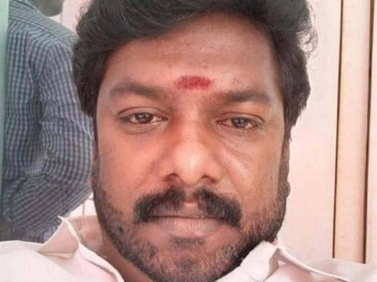 Well-known Tamil cinema VFX artist Balamurgan passes away