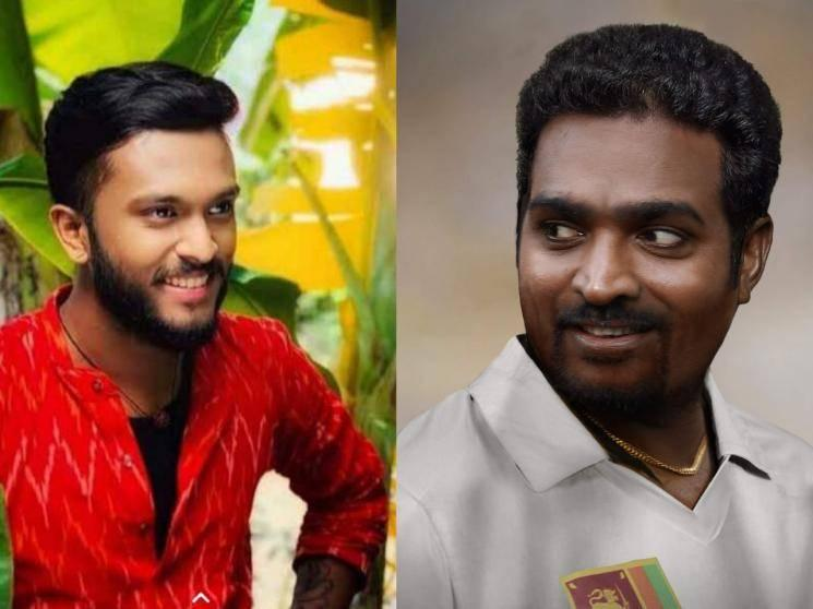Asuran fame Teejay Arunasalam reveals he rejected younger Muttiah Muralitharan role in 800