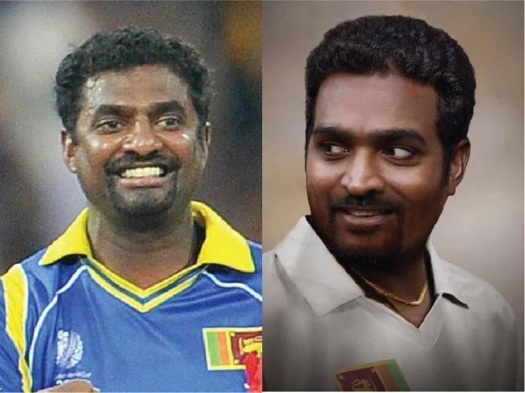 Vijay Sethupathi's 800 movie controversy - Muttiah Muralitharan issues clarification