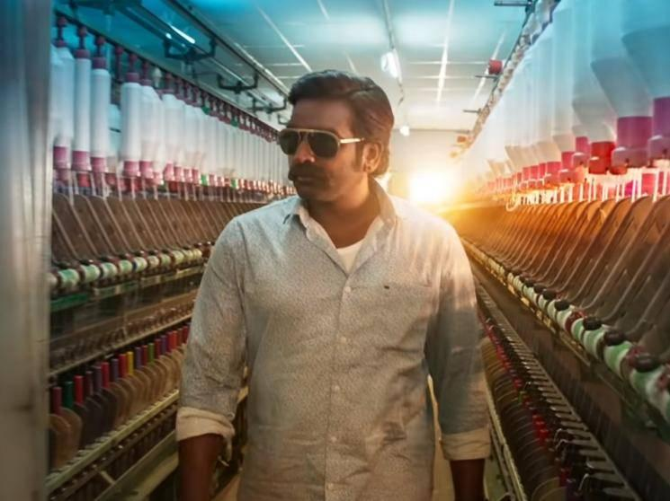 Vijay Sethupathi's Laabam gets Tamil Eelam rapper Cleo VII from Switzerland
