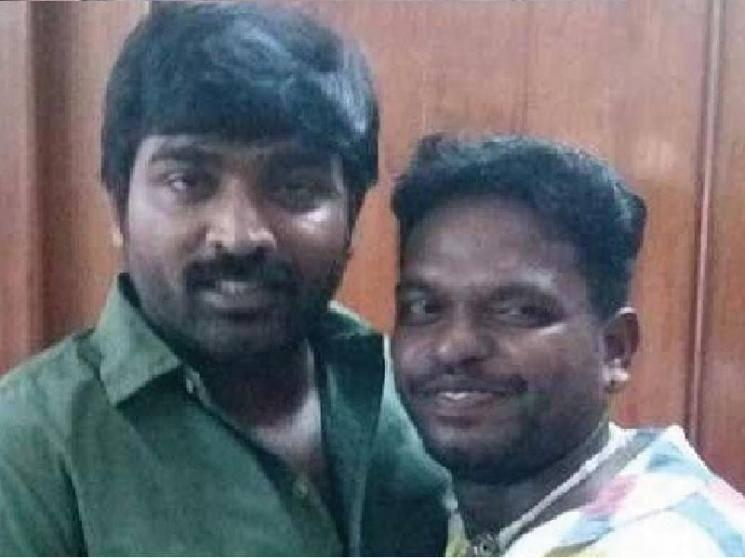 Vijay Sethupathi Pondicherry fans association president killed by brother-in-law over power struggle
