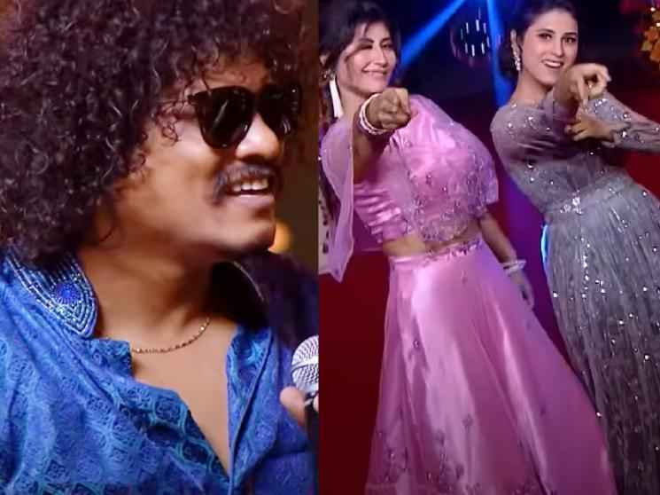 Vijay TV's new show - Cook with Comali stars back together   Semma Fun Promo here!