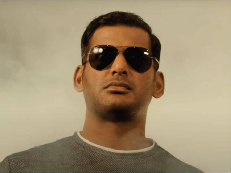 Stay order on the OTT release of Vishal's Chakra cleared by Madras High Court