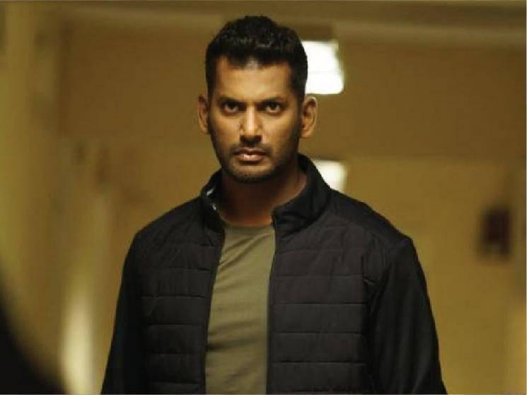 Plea to stop Chakra's OTT release, Notice sent to Vishal by High Court