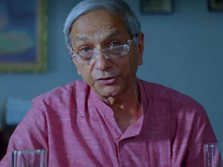 Veteran actor Vishwa Mohan Badola passes away at 84 - tributes pour in!