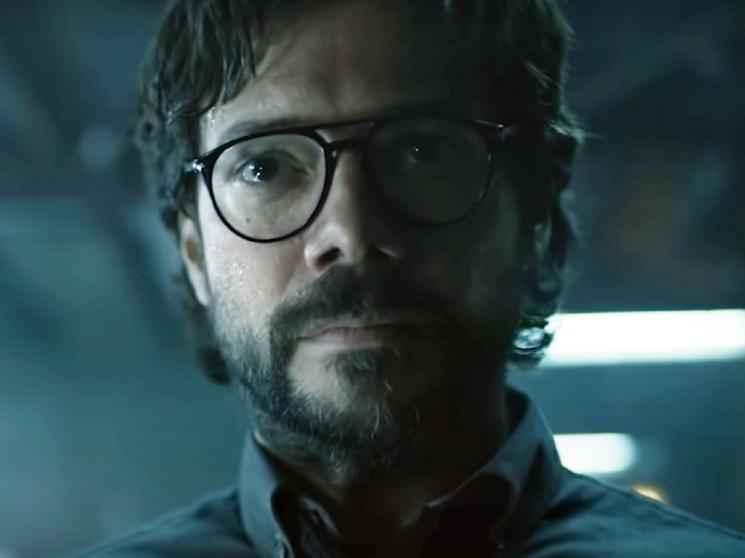 Watch the intriguing trailer of Money Heist: Season 5 here - Professor is back!