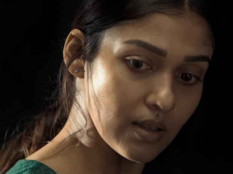 Watch the stunning trailer of Nayanthara's Netrikann - Intriguingly Packed!