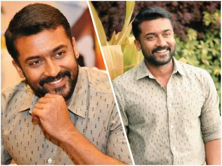 Exciting announcement on Suriya's next! Semma Treat for fans!