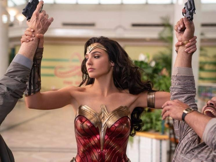 Wonder Woman 1984 to release in theatres and OTT on December 25