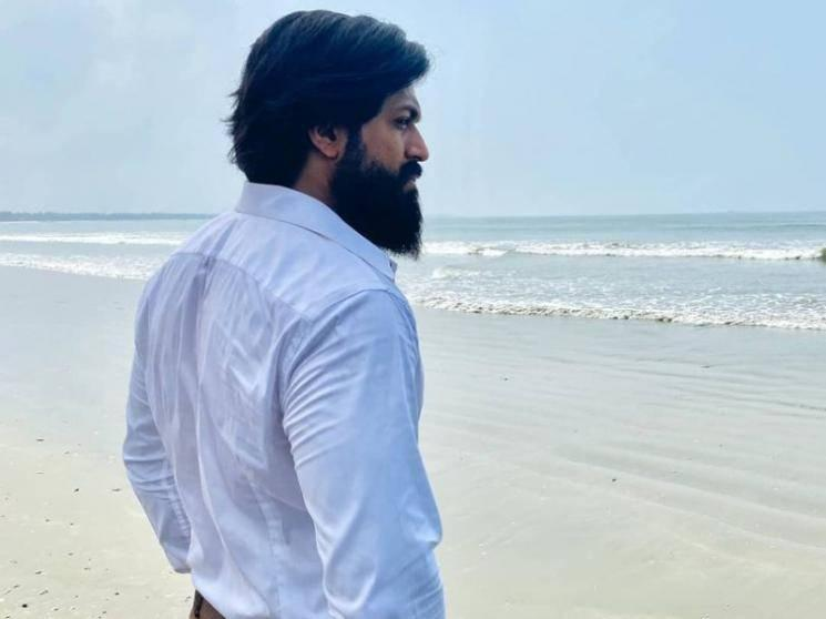Yash to begin final schedule of KGF: Chapter 2, Plan to wrap up shoot in December