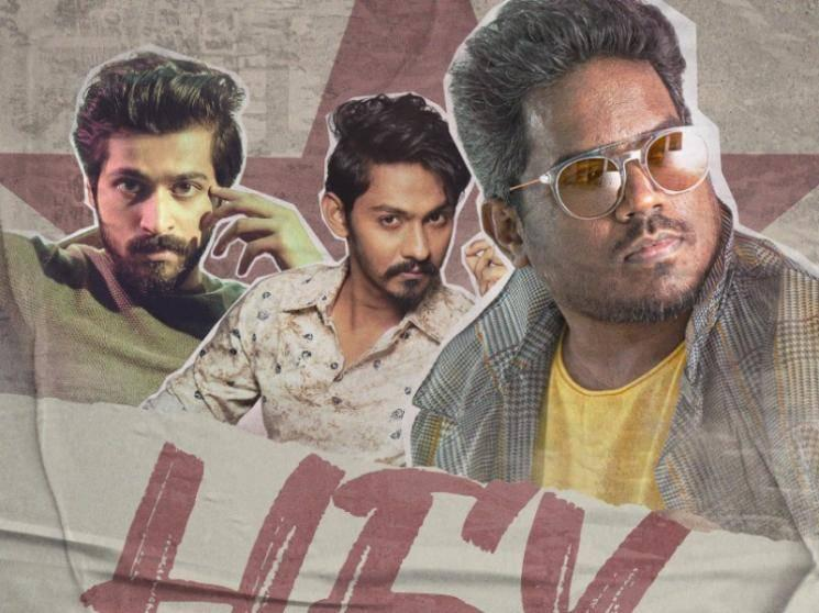 OFFICIAL: Pyaar Prema Kaadhal team's next big film | Yuvan | Harish Kalyan | Elan