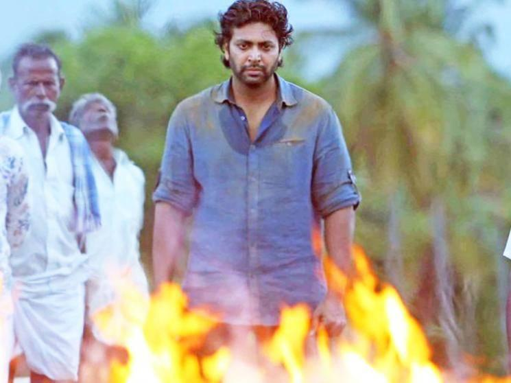 New Pictures from Jayam Ravi's Bhoomi released - exciting surprise for fans awaits!